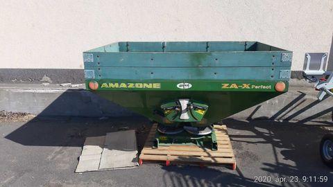 Amazone ZA-X 902