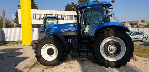 New Holland T7.250 AC