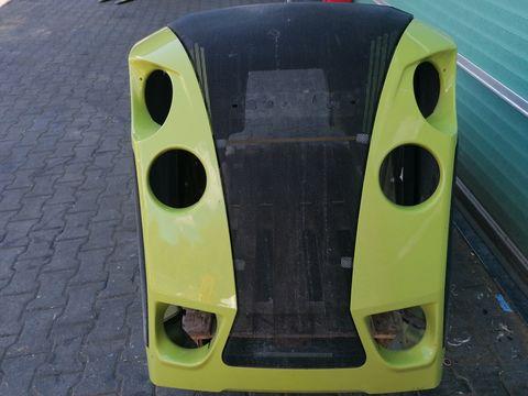 Sonstige Claas Motorhaube Arion 540