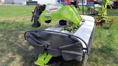 Claas Disco 3200 F Move