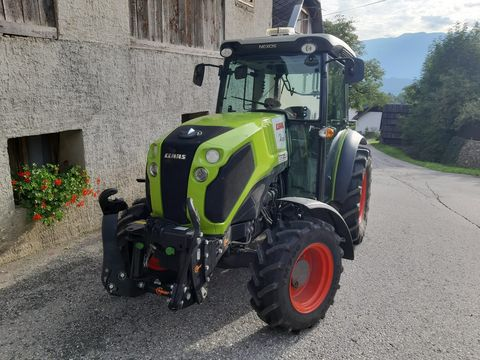Claas Nexos 210 F/VL/VE