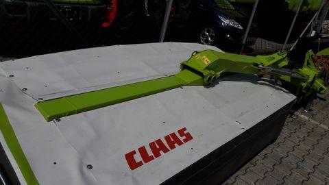 Claas Disco 3200 Contour Max Cut