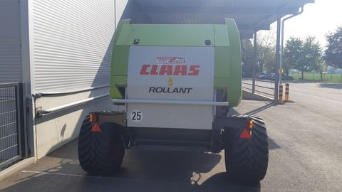 Claas Rollant 455RC
