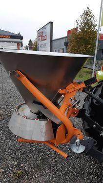 Landgut CONO 200 Inox