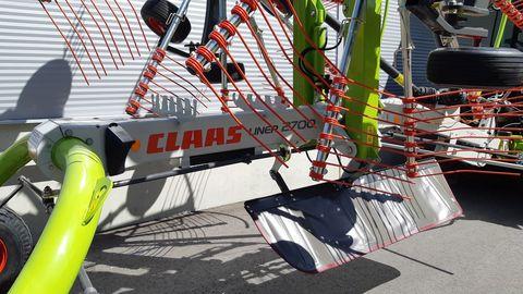 Claas Liner 2700