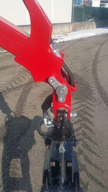 Beha RW T810 / 7050 Kran