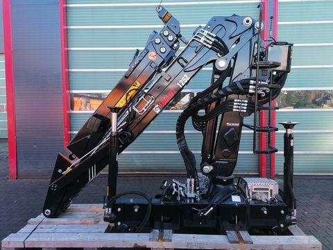 Hiab Loglift F125ZT 93