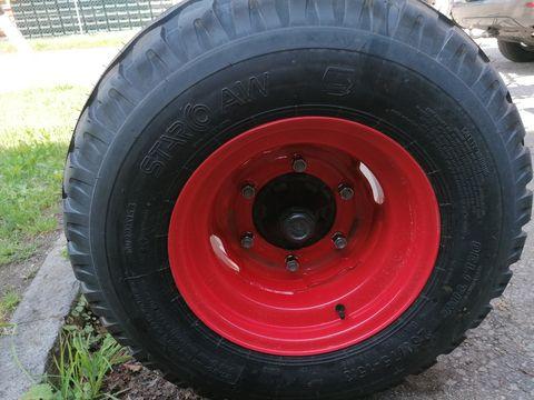Sonstige Starco Reifen mit Felgen