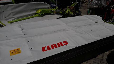 Claas Claas Disco 3150 Max Cut