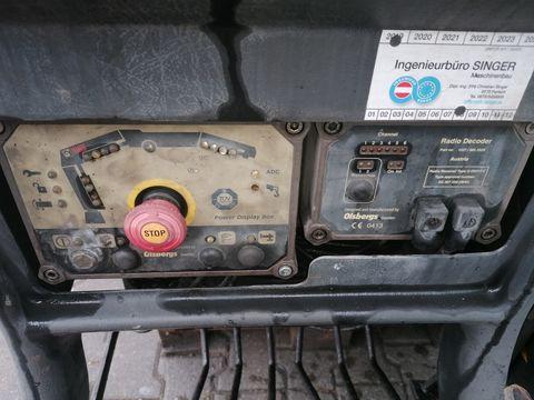 Hiab 122 E-4 HIPRO