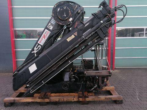 Hiab 166 ES-5 Pro