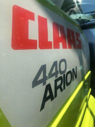 Claas Arion 440 Standard