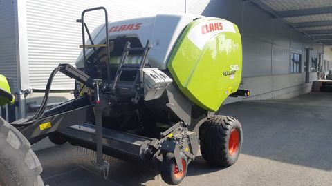 Claas Rollant 540RC