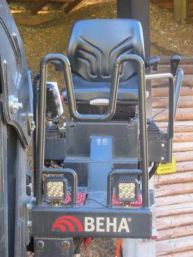 Beha RW T1300 / 8550 Seitenhochsitz