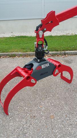 Beha Beha T1100/8650 Vorgesteuert