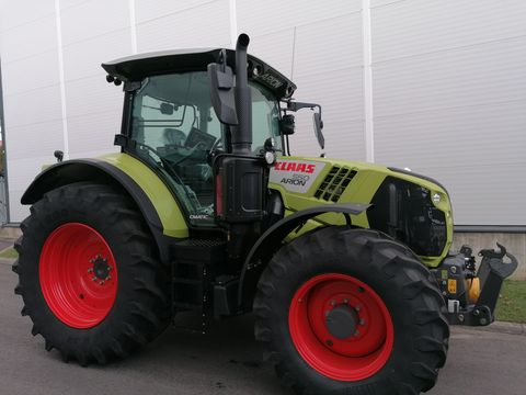 Claas Arion 550 CIS