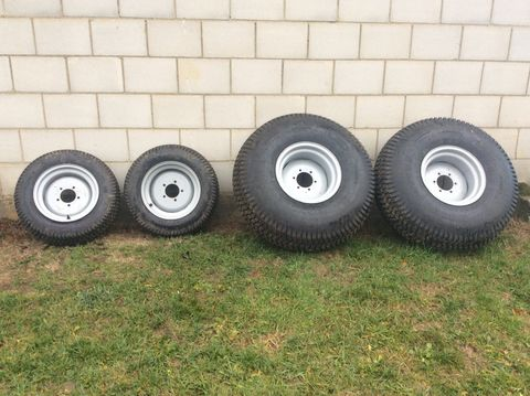 Bridgestone Reifensatz Rasenreifen