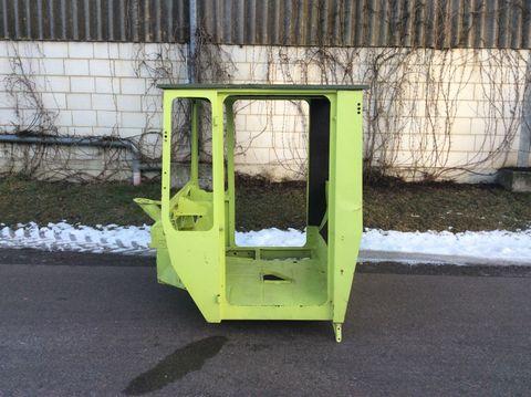 MB trac Kabine für 700-1000