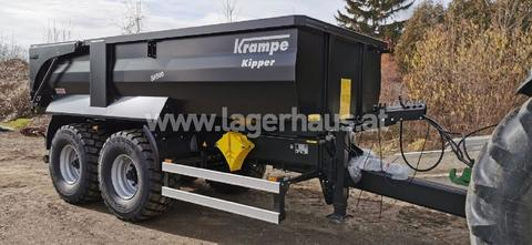 KRAMPE ERDBAU MUKDENKIPPER SK 500