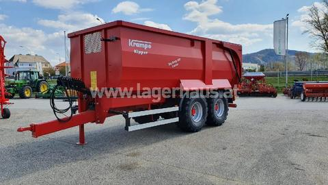 KRAMPE BIG BODY 540