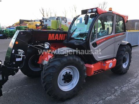 MANITOU MLT 840-145 PS+ELITE