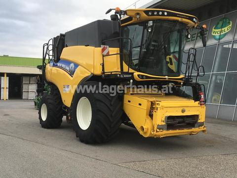 NEW HOLLAND CR 9.90
