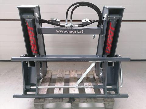 Sonstige Stapler- Adapter- Euro- Aufnahme