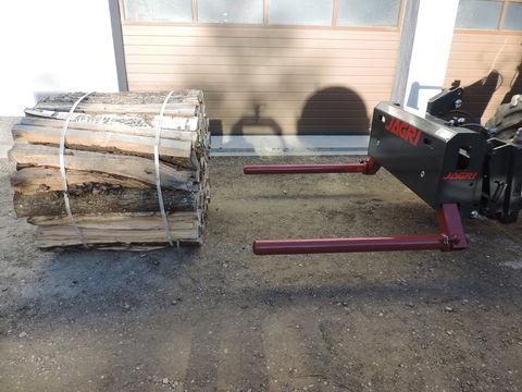 Sonstige JAGRI Holzbündel-Transportgerät