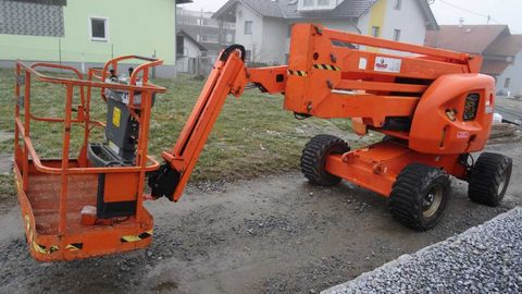 JLG 450 AJ SII