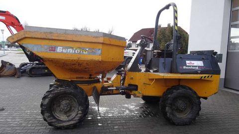 Benford PS 5000
