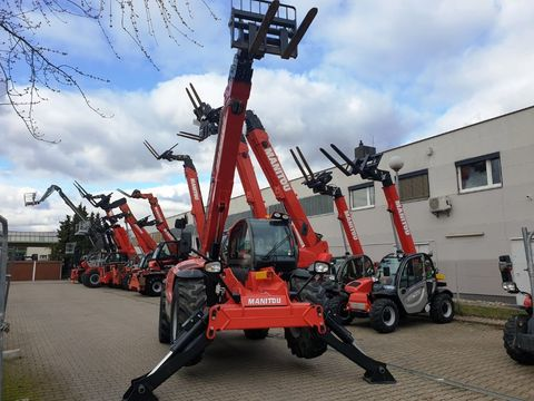 Manitou Manitou MT1840 EASY 75D ST3B S1
