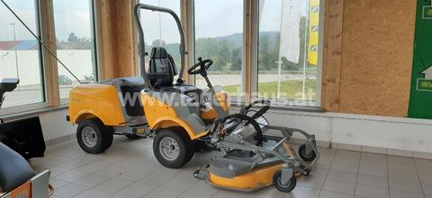 Garden tractors – used and new for sale Austria - Landwirt com