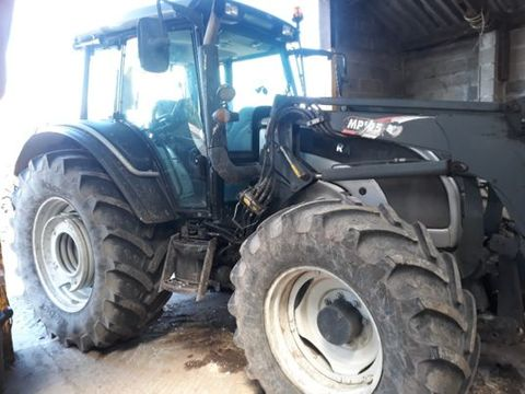 Valtra N121 ADVANCE
