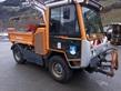 Boki Kommunalfahrzeug HY 1351
