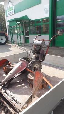 Reform Motormäher RM 158