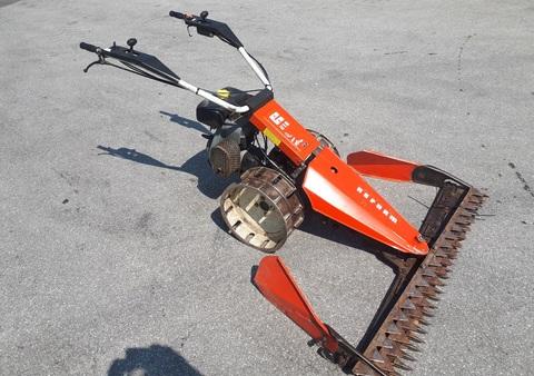 Reform Motormäher RM 216