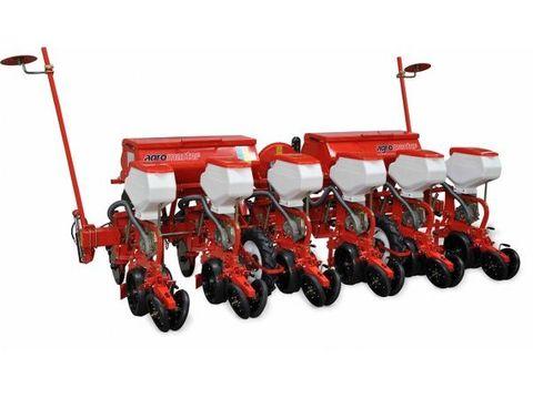 Sonstige Mulchsämaschine 6 reihig Agromaster