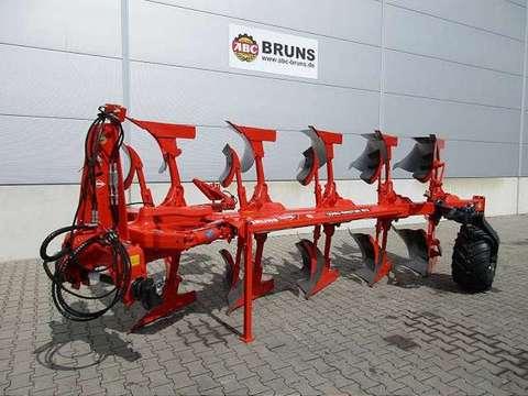 Kuhn VM 153 5E