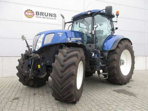 New Holland T7.270 AUTOCOMMAND
