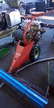 Aebi Motormäher AM 8