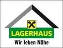 Lagerhaus-Technik, externer Standort