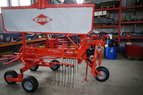 Kuhn GA 4121 GM Kreiselschwader NEU