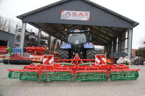 Agro-Masz Saatbeetkombi-5,60m-Neumaschine