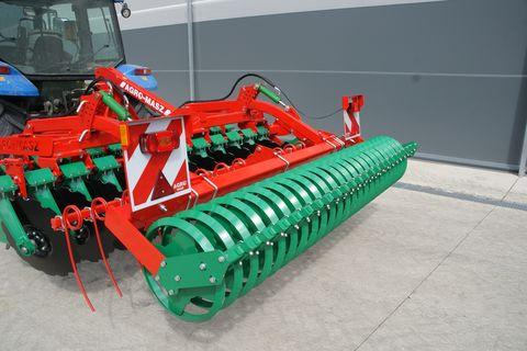 Agro-Masz BT 30-Kurzscheibenegge-NEU