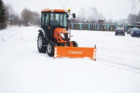 Samasz Smart-Schneeschild-120-150-180-200
