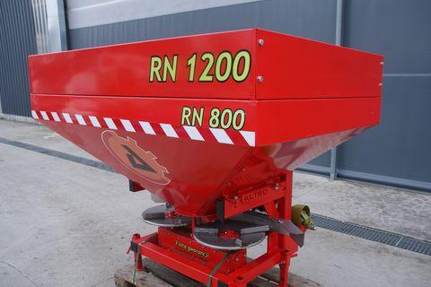 Agro Düngerstreuer 800 Liter oder 1200 Liter-NEU