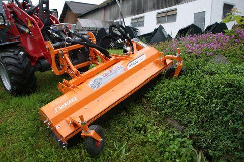 Sonstige Samasz Nano 150 Hydro Mulcher-NEU