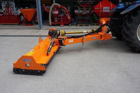 Talex Böschungsmulcher RB 200-Neumaschine