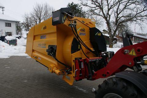 VDMJ Einstreugerät WSB-1013 V