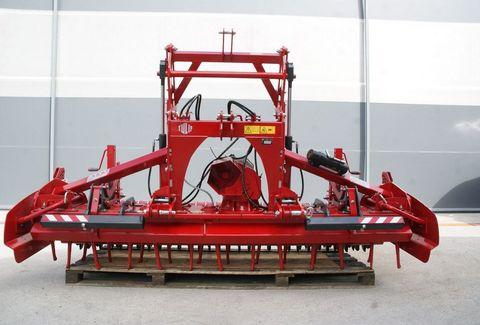 Lely Tulip Roterra 302-35-Neumaschine